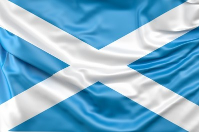 Escocia y drogas