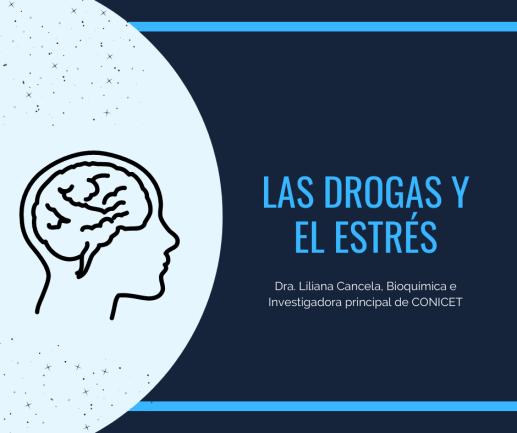 Drogas y Estrés