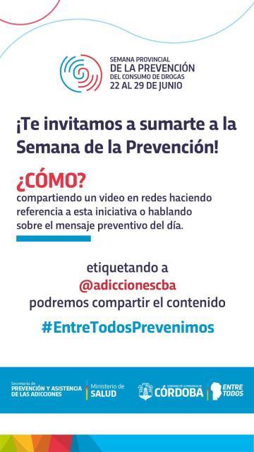 Semana de la Prevención